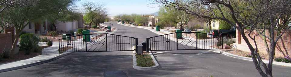 Commercial Fencing - Security Fence of Arizona