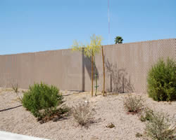 Chain Link Fence - Security Fence of Arizona