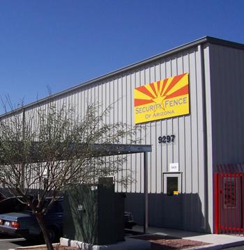 Tucson Fence Company
