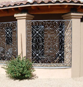 Residential Fence Tucson